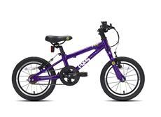 eerste fiets